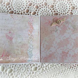 Carte Romantique 4.00€